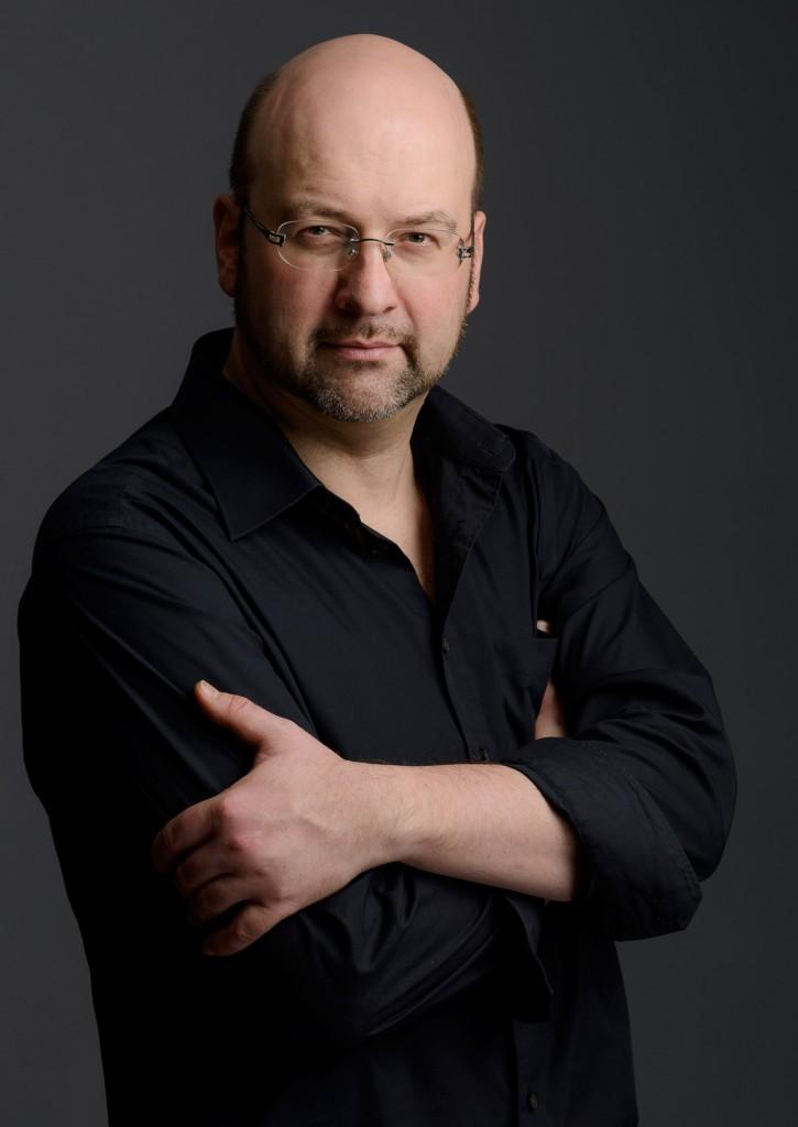 Klaus Meile (Foto-Rechte  S.Nützel) Torso/kompl. Oberkörper