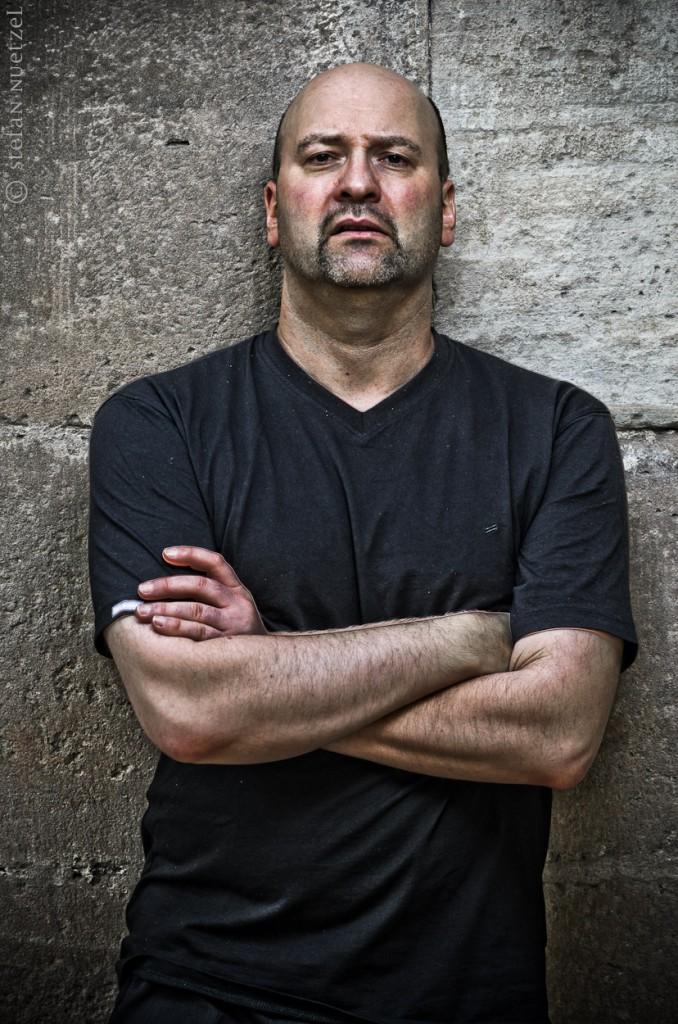Klaus Meile Eremitage 2013