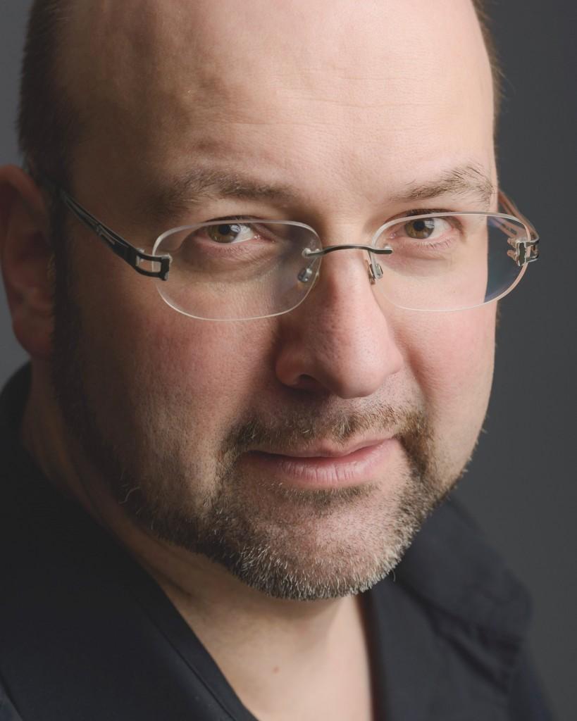 Portrait aufgenommen von Stefan Nützel